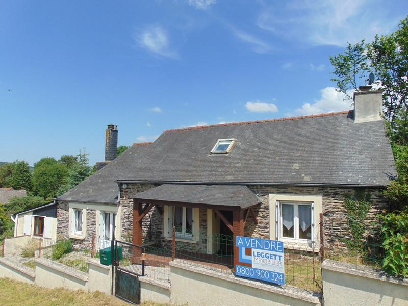 Maison à vendre à Bon Repos sur Blavet(22570) - Côtes-d'Armor