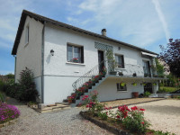 houses and homes for sale inBrigueil-le-ChantreVienne Poitou_Charentes