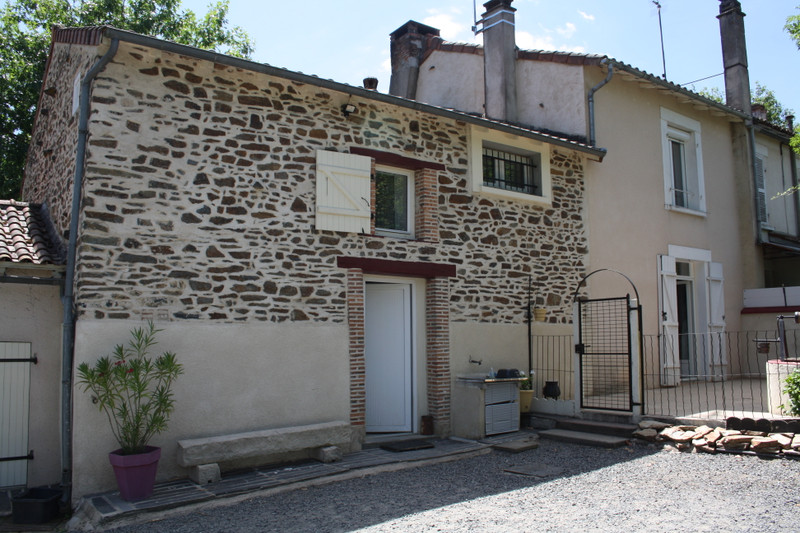 French property for sale in Bussière-Poitevine, Haute-Vienne - €104,500 - photo 2