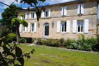 latest addition in ST EMILION Gironde