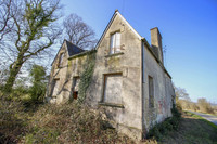 houses and homes for sale inRoudouallecMorbihan Brittany