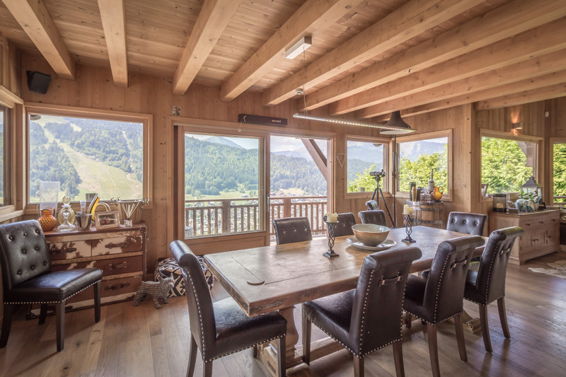 French property for sale in Morzine, Haute-Savoie - €2,100,000 - photo 5