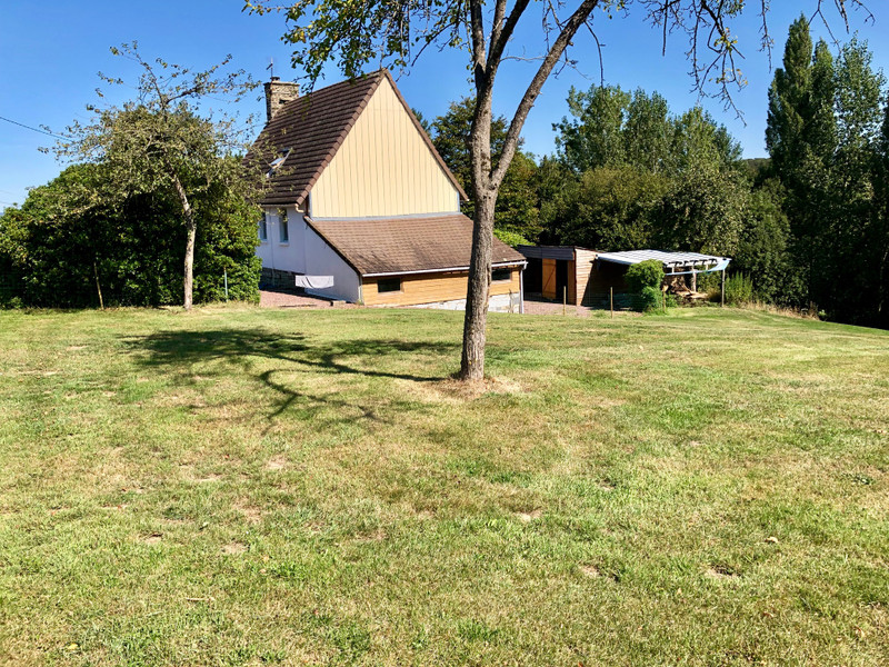 French property for sale in Sept-Frères, Calvados - €107,800 - photo 5