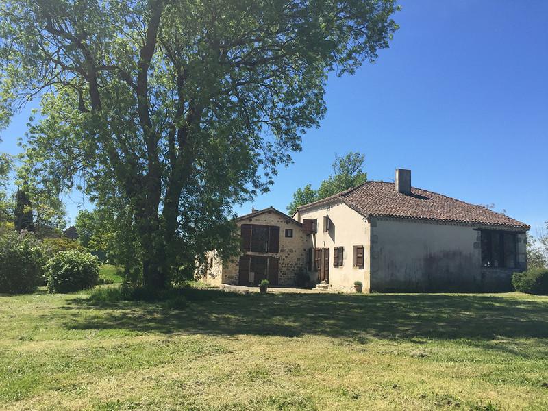 French property for sale in Francescas, Lot-et-Garonne - €249,000 - photo 3