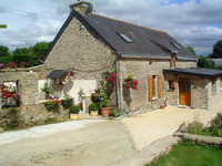 French property, houses and homes for sale inMalguénacMorbihan Brittany