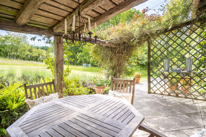 French property for sale in Coutures, Dordogne - €530,000 - photo 4