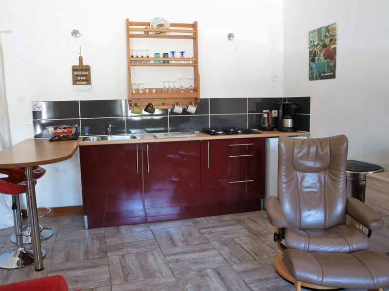French property for sale in Chaunay, Vienne - €224,700 - photo 9