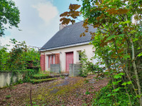 French property, houses and homes for sale in Saint-Jacut-les-Pins Morbihan Brittany