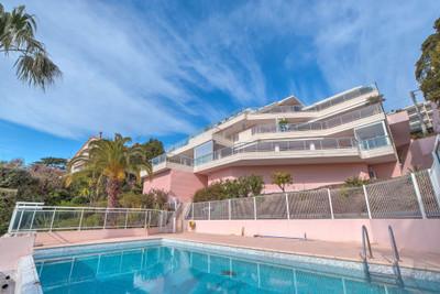 Cannes Croix des Gardes - Appartement