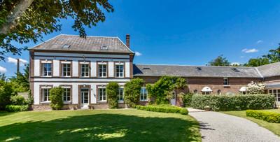 housein Mesnils-sur-Iton