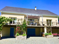 French property, houses and homes for sale in Arnac-Pompadour Corrèze Limousin