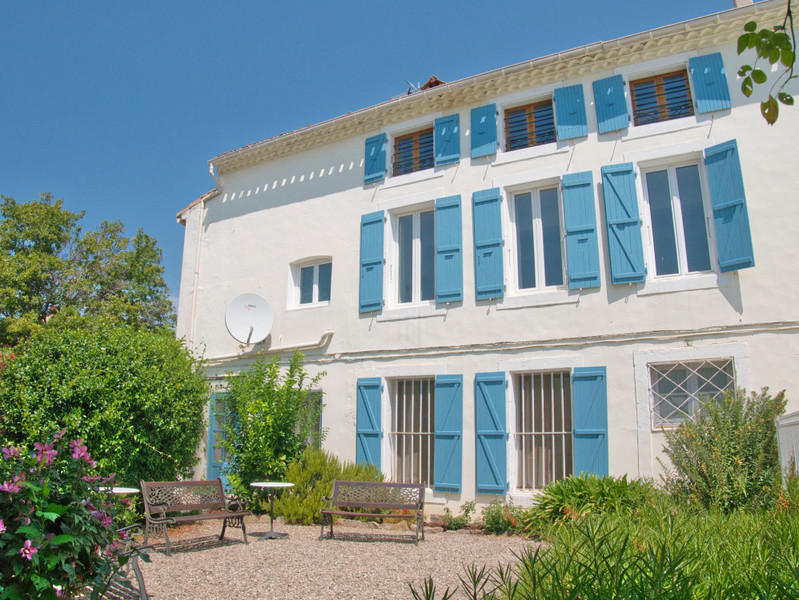 French property for sale in Pépieux, Aude - €583,000 - photo 2