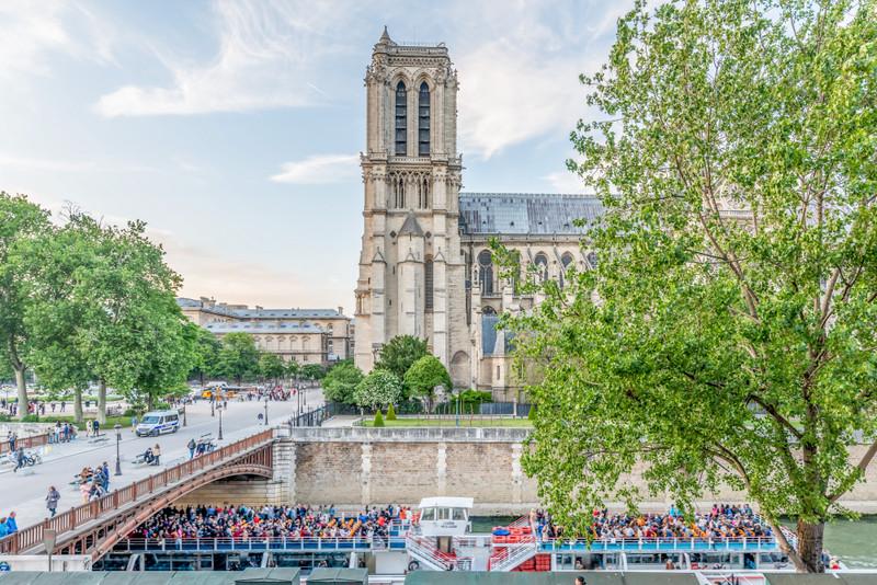 Appartement 3 pièces à vendre à Paris 5e Arrondissement (75005) -  Paris