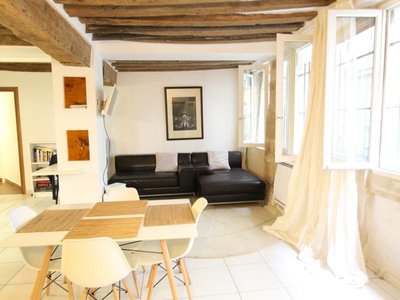 Appartement à vendre à Paris 4e Arrondissement, Paris - 1 365 000 € - photo 2