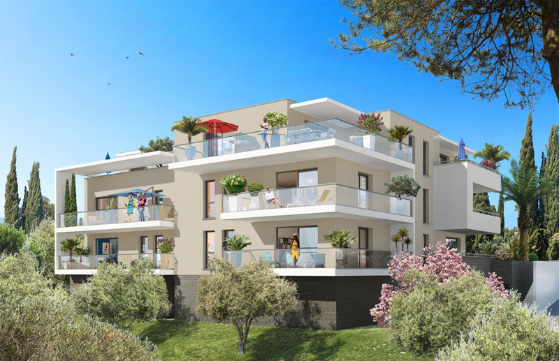 French property for sale in Le Cannet, Alpes Maritimes - €510,000 - photo 2