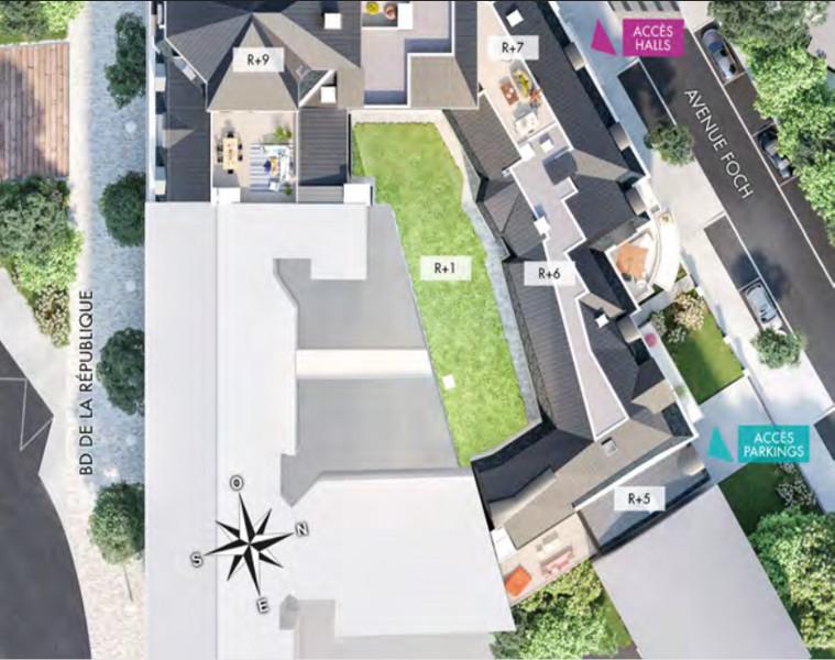 Appartement à vendre à La Garenne-Colombes, Hauts-de-Seine - 662 000 € - photo 4