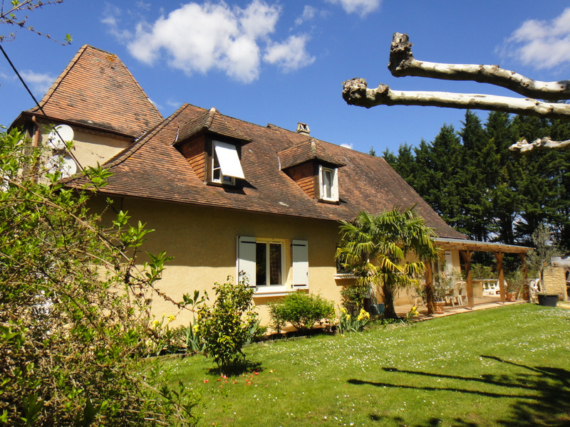 French property for sale in Belvès, Dordogne - €572,400 - photo 4