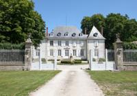 chateau for sale in Brieuil-sur-Chizé Deux-Sèvres Poitou_Charentes