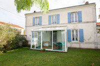 French property, houses and homes for sale inBernay-Saint-MartinCharente-Maritime Poitou_Charentes