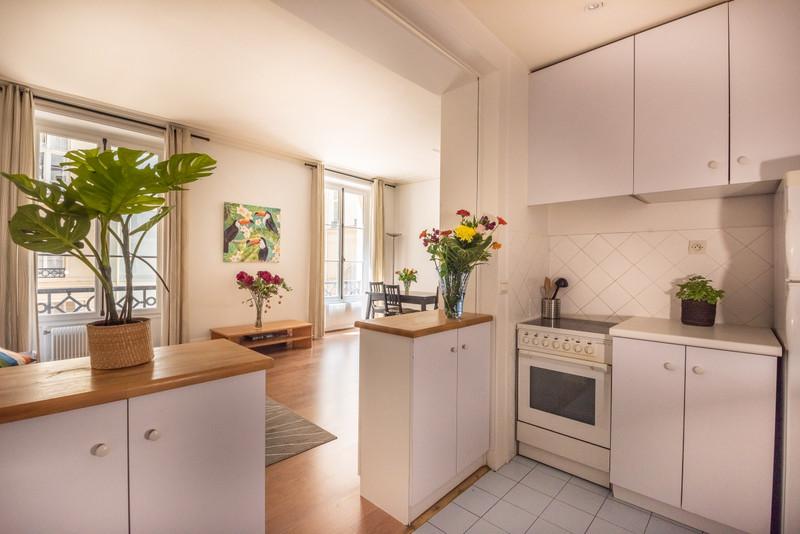 Appartement à vendre à Paris 1er Arrondissement, Paris - 1 150 000 € - photo 10