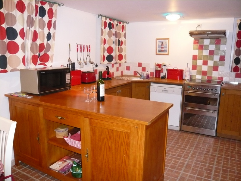 French property for sale in Melrand, Morbihan - €133,000 - photo 2