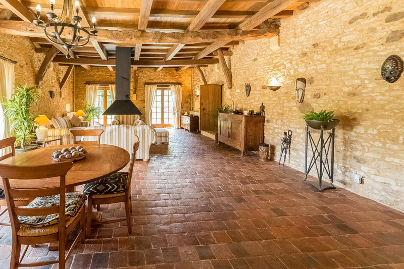 French property for sale in Journiac, Dordogne - €1,195,000 - photo 2