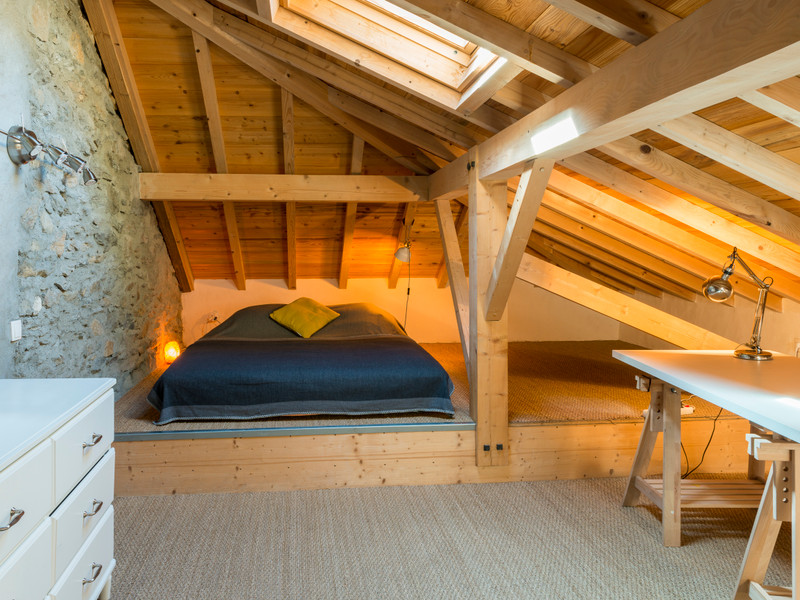 French property for sale in Saint-Gervais-les-Bains, Haute Savoie - €500,000 - photo 5