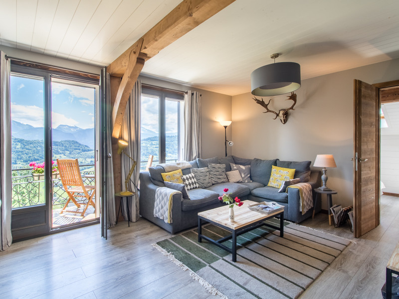 French property for sale in Taninges, Haute-Savoie - €597,000 - photo 5