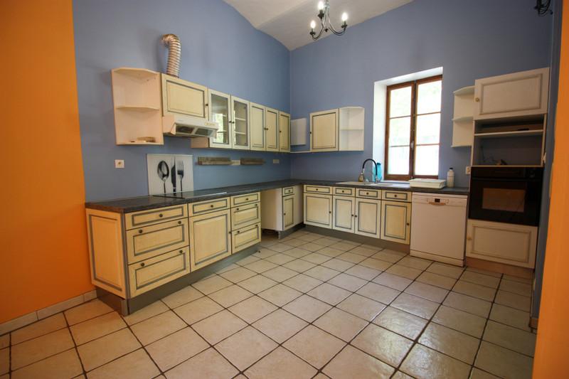 French property for sale in La Motte-Chalancon, Drôme - €350,000 - photo 4