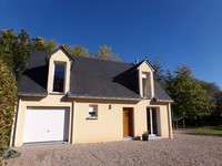 French property, houses and homes for sale in Saint-Gravé Morbihan Brittany