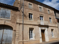 French property, houses and homes for sale in Montouliers Hérault Languedoc_Roussillon