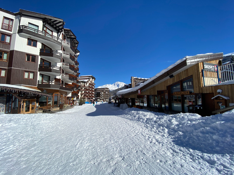 French property for sale in Courchevel, Savoie - €180,000 - photo 10