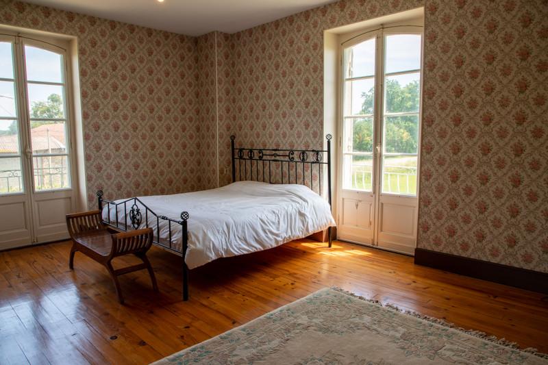Maison à vendre à Le Vignau, Landes - 295 000 € - photo 8