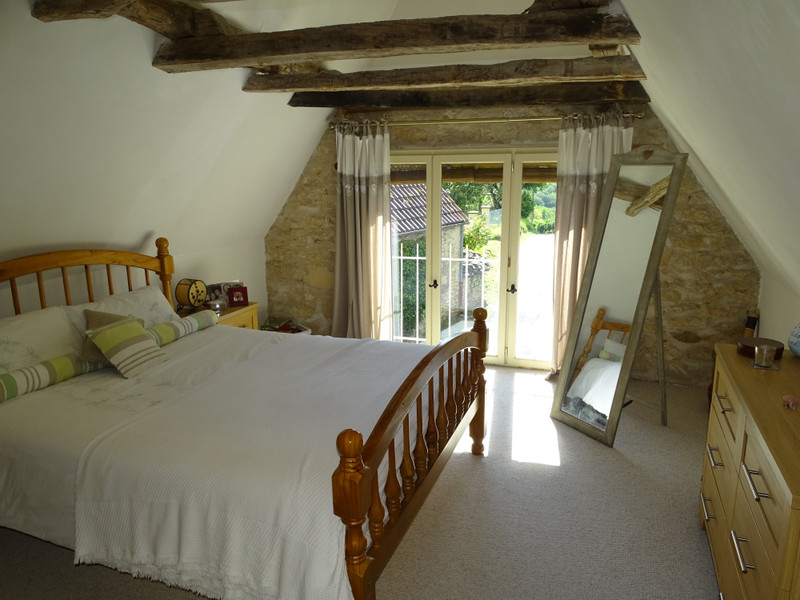French property for sale in Auriac-du-Périgord, Dordogne - €199,800 - photo 6