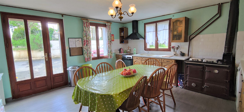 French property for sale in Barenton, Manche - €147,150 - photo 4