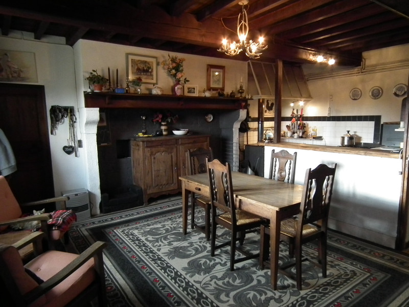 French property for sale in Crocq, Creuse - €99,000 - photo 6