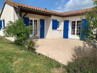 French property, houses and homes for sale inVaslesDeux-Sèvres Poitou_Charentes