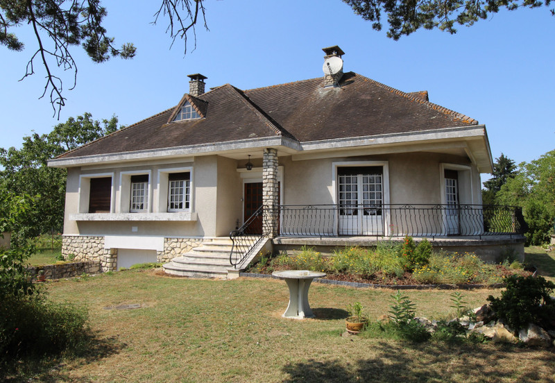 French property for sale in Saint-Germain, Vienne - €162,000 - photo 2