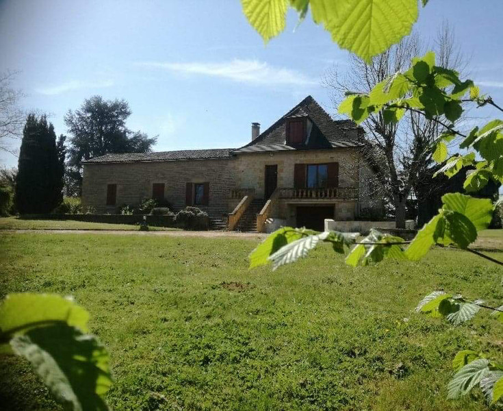 French property for sale in Lamonzie-Saint-Martin, Dordogne - €399,000 - photo 4