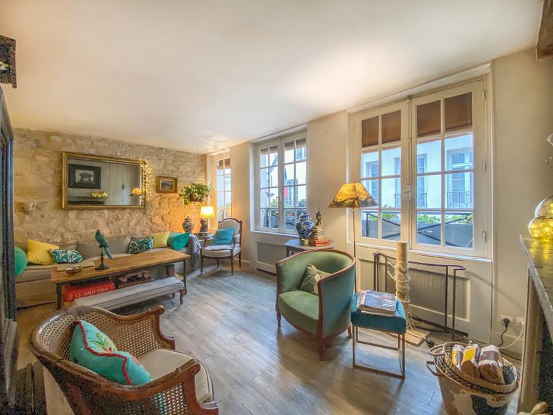 Appartement à vendre à Paris 4e Arrondissement, Paris - 499 000 € - photo 2
