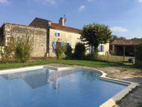 French property, houses and homes for sale in HANC Deux-Sèvres Poitou_Charentes