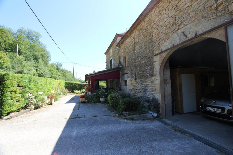 French property for sale in Villefranche-du-Périgord, Dordogne - €193,000 - photo 9