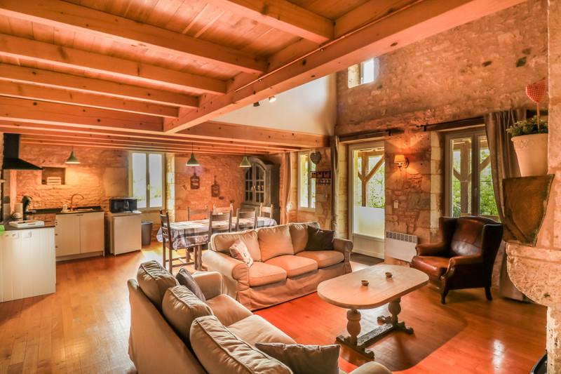 French property for sale in Saint-Front-sur-Lémance, Lot et Garonne - €689,000 - photo 5