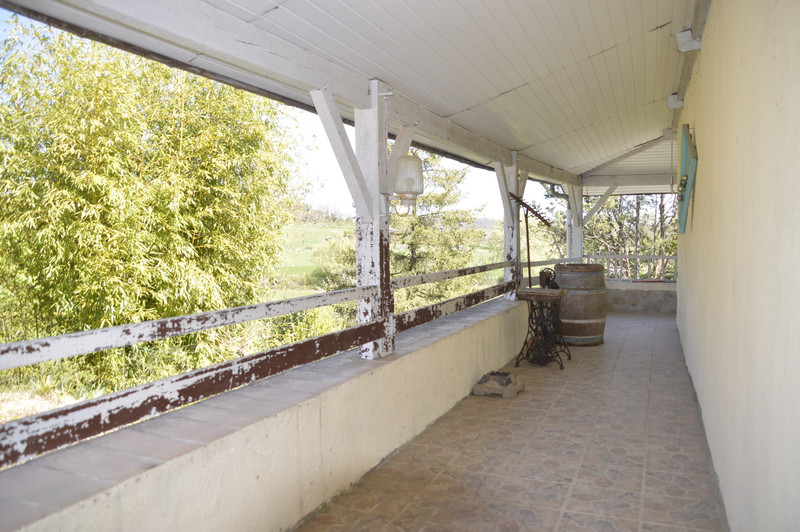 French property for sale in Monflanquin, Lot-et-Garonne - €141,400 - photo 6
