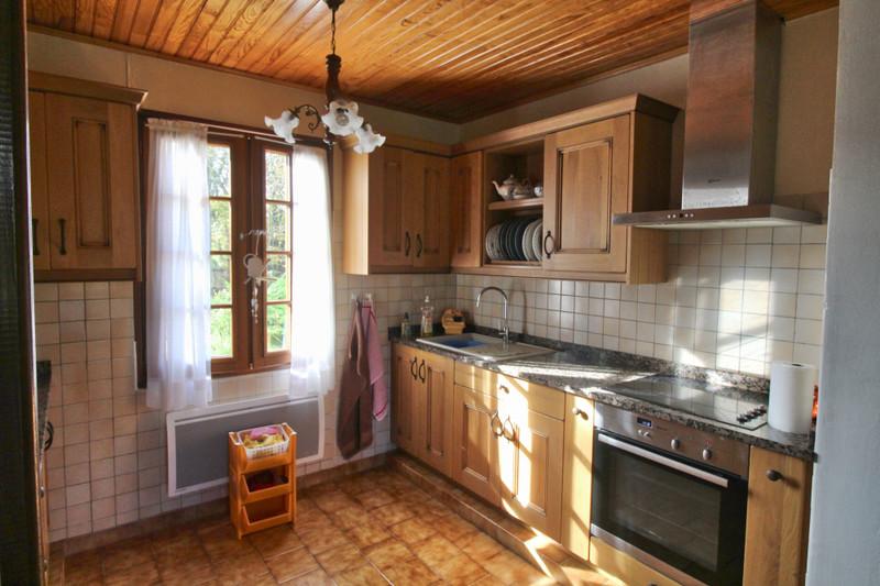 French property for sale in Milhac-de-Nontron, Dordogne - €165,000 - photo 4