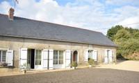 houses and homes for sale inBaugé-en-AnjouMaine-et-Loire Pays_de_la_Loire