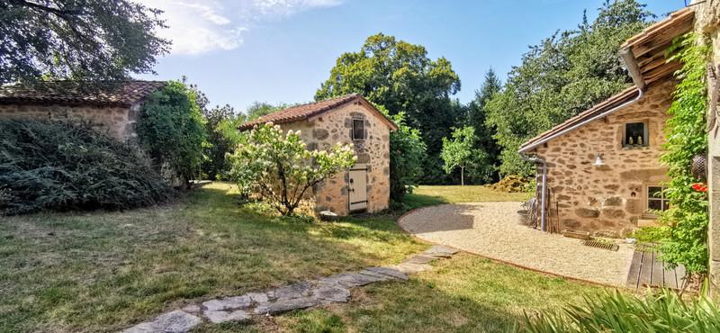 Maison à vendre à Saint-Saud-Lacoussière, Dordogne - 259 000 € - photo 8