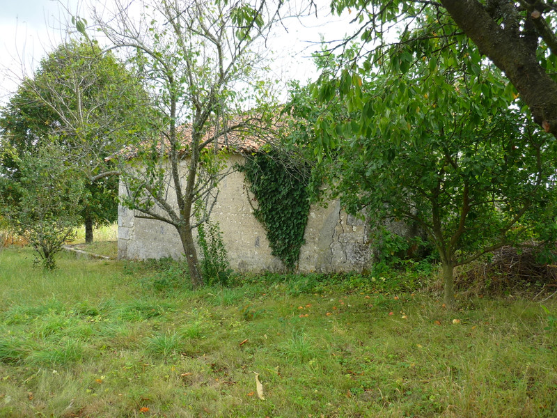 French property for sale in Villebois-Lavalette, Charente - €25,000 - photo 9