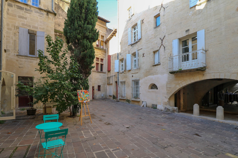 French property for sale in Uzès, Gard - €231,000 - photo 9