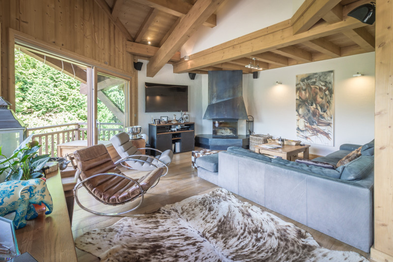 French property for sale in Morzine, Haute-Savoie - €2,100,000 - photo 6